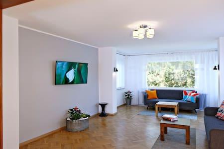 Garden Mansion - Apartamento