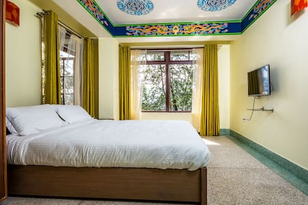 Pegs Home Stay - Gangtok - Bed & Breakfast