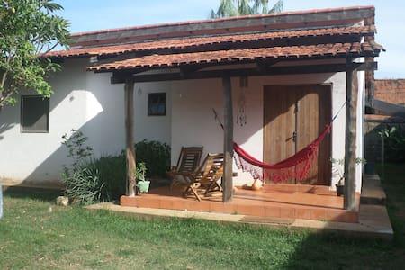 Hospedagem Espiral - Palmas - Casa