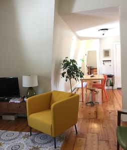 Bright & Cozy Private Bedroom in Gorgeous West End - Διαμέρισμα