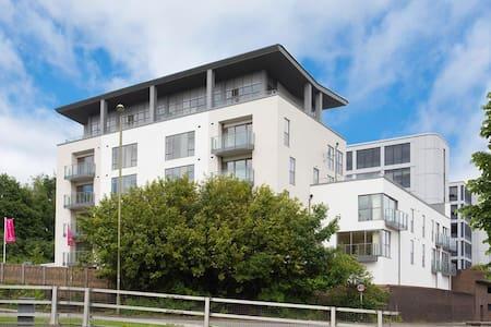 Basingstoke Apartments - Western Gate - Basingstoke - Apartment