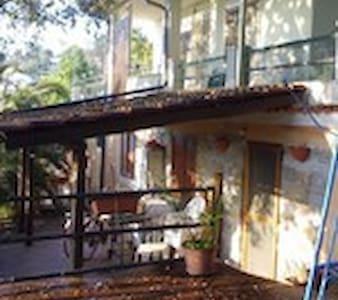 CASA VACANZA A 200 METRI DAL MARE - Villammare - Villa