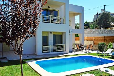 Villa Marileta pool&seaview 10% OFF EARLY BOOKING - Villa