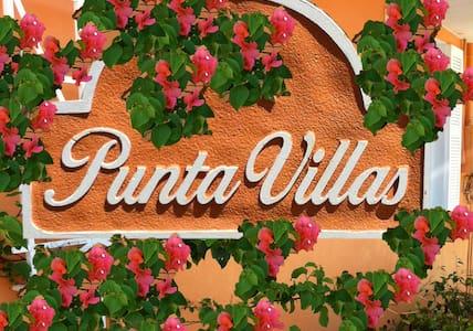 Punta Villas Cottages - Punta Gorda