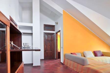 Calabria,Italy, via Fonte, Cetraro  - Apartment
