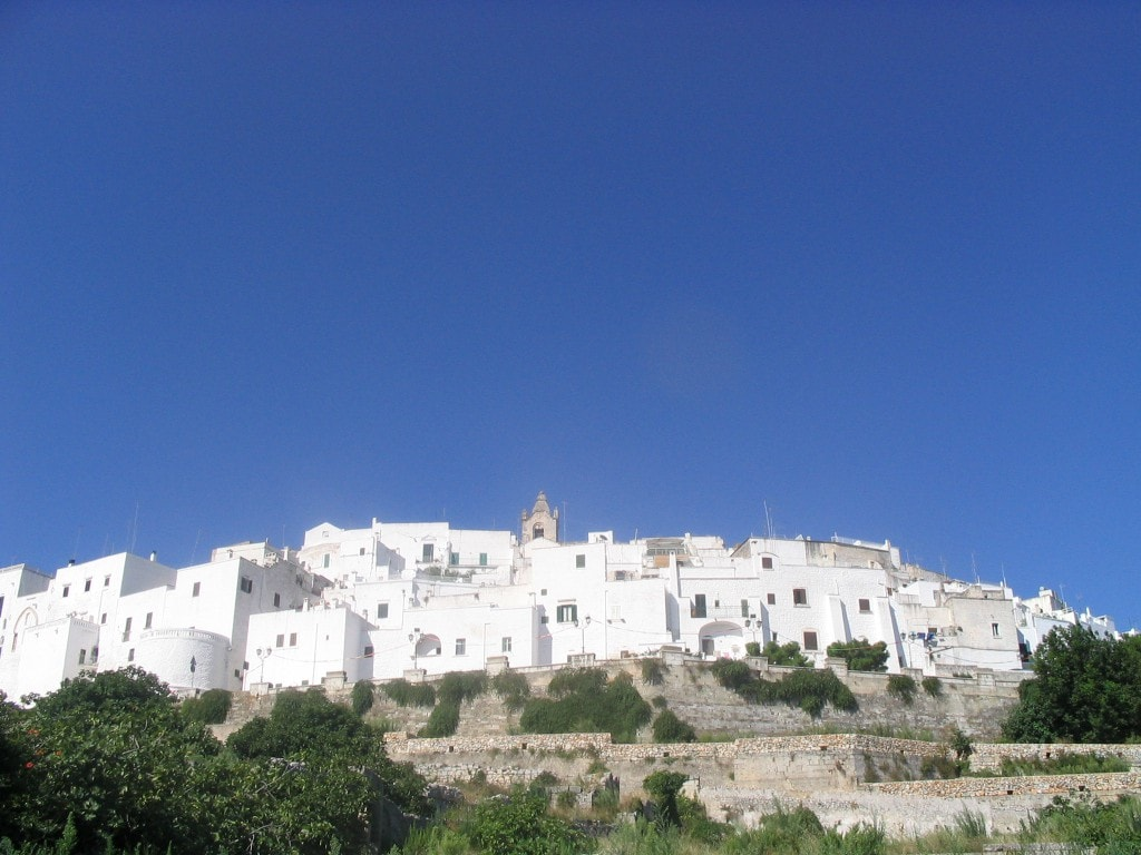 Rent a house in Ostuni Prices
