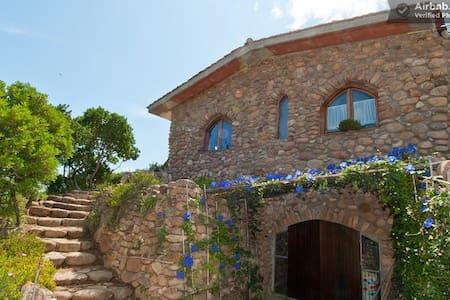 Natura e pietre - San Vito - Leilighet