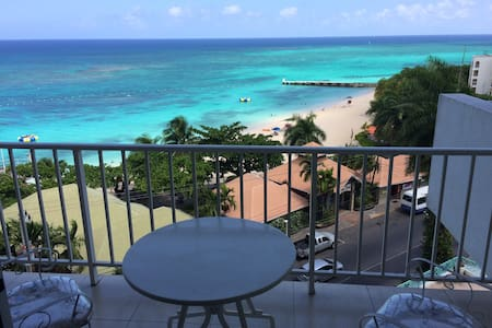 Fab Beach & Nightlife - MoBay, JM - Apartment