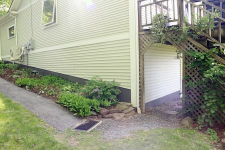 Private 1-bedroom Apt. w/kitchen - Cornwall - Apartment