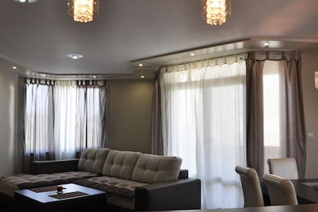 1 or 2 Bedroom luxury apartment - Daire