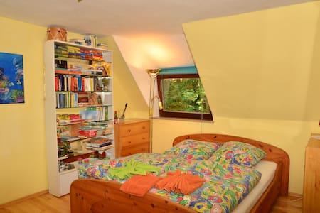 Privatzimmer Nürnberg mit WLan - Casa