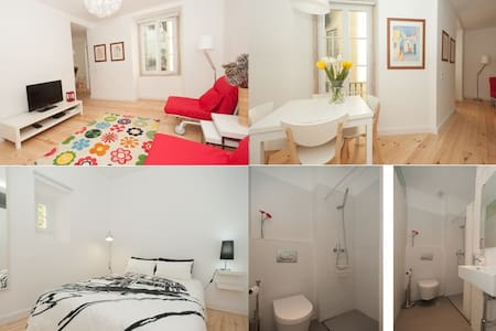 Brand New in The Heart of Alfama - Lisbon - Apartment