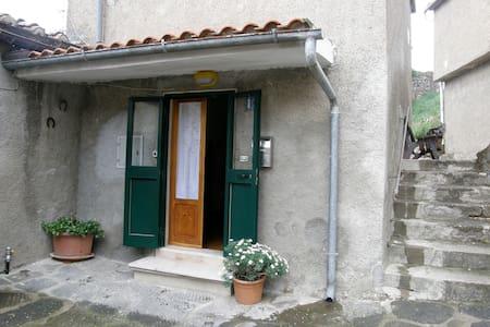 nice house in small town in maremma - Castiglione della Pescaia - Talo