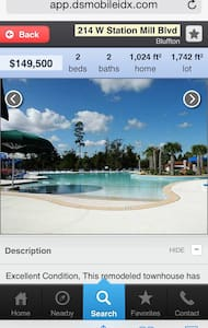 Resort-like amenities await you! - Bluffton - Haus