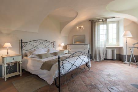 La dimora del Leu Charme and comfort - Haus