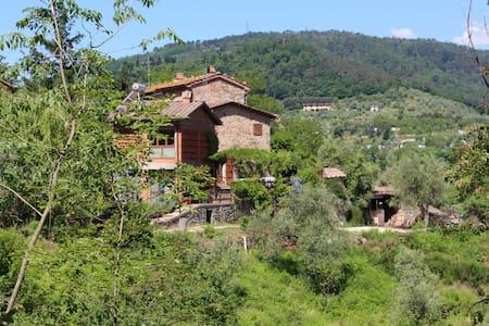 Charming Tuscan Converted Barn