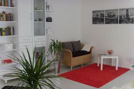 apt in center of Rhein-Main area - Apartament