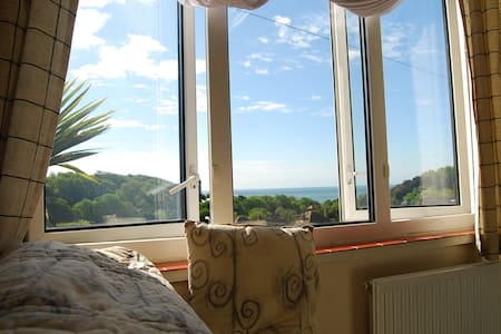 Seaview,Double Bed Little Bedroom - Folkestone - Casa