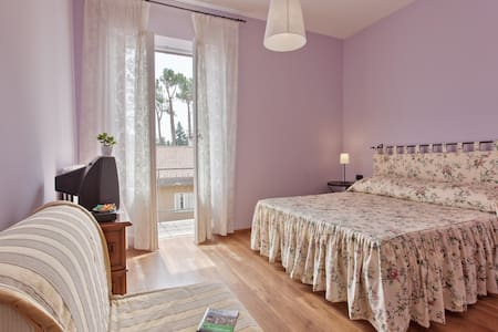 Cosy B&B in the Rome Countryside! - Bed & Breakfast