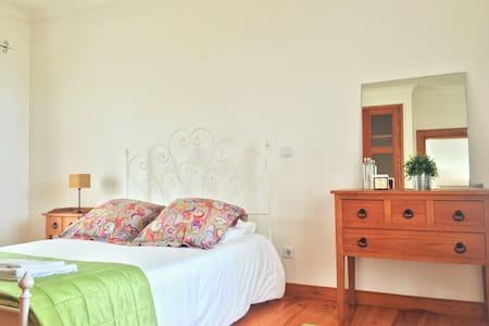 Quinta Amarela Guesthouse   Quarto Alfazema - Cottage
