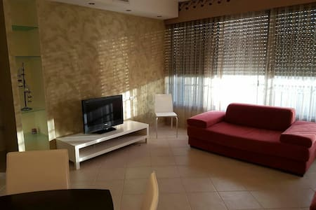 Lovely design apartment for family or friends! - Ramat Gan