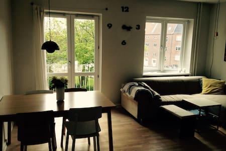 3 værelses lejlighed til Northside - Aarhus - Apartment