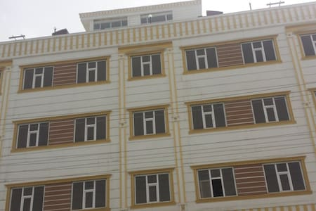 appartement near crossing border - Zakho - Appartement