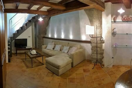 Medieval House Santa Maria