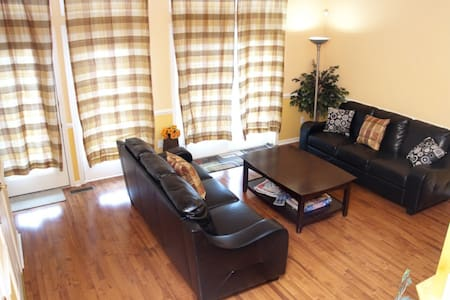 Townhome @Bayside Resort Ocean City - Townhouse
