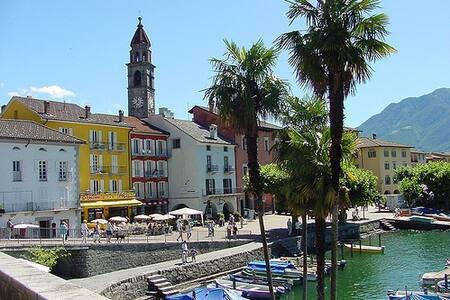 Estate al Lago Maggiore