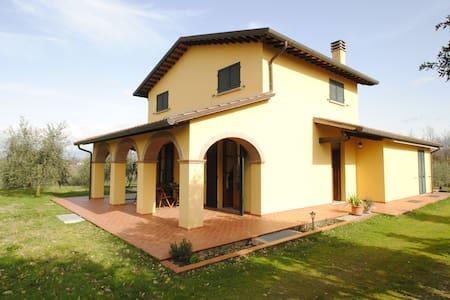 Casa degli Olivi - Haus