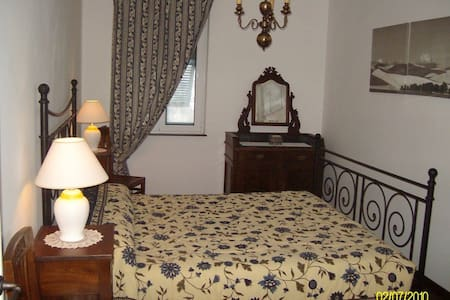 Il Bricco - Guesthouse in Lerma - House