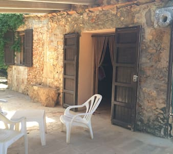 Room type: Private room Bed type: Real Bed Property type: Villa Accommodates: 1 Bedrooms: 1 Bathrooms: 1