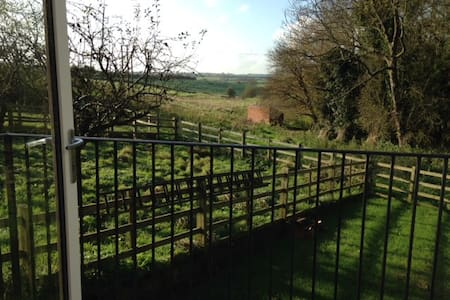 Cobbler's Cottage - Brixworth - Bed & Breakfast