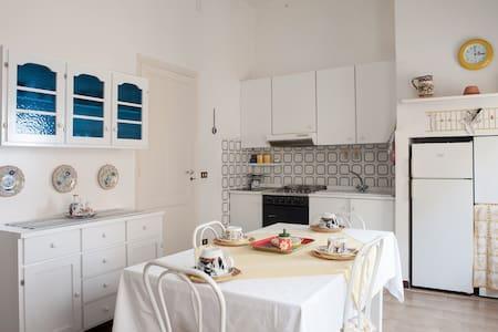 Casa a Marsala Centro Storico - Marsala - Apartment