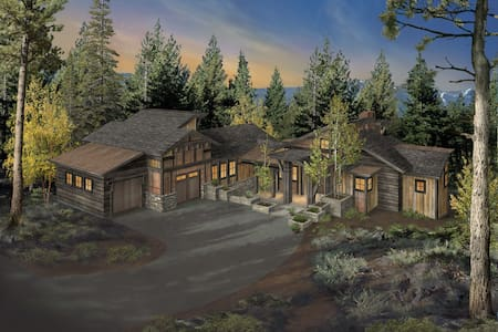 TreeTops @ Grays w/HotTub 4bed/4ba