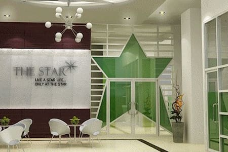 The Star apartment rangsit เมืองเอก - Apartment