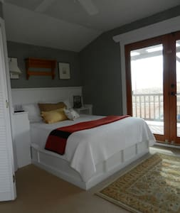 Sage Hill B&B - Guest Suite - Bed & Breakfast