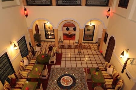 Amazing Riad - Marrakesh - Bed & Breakfast