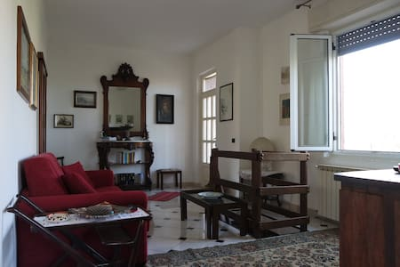 Affascinante casa con bel giardino! - Santo Stefano di Magra - Villa
