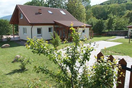 Casa en el Valle de Campoo - Huis