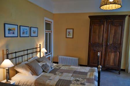 Chambres d'hôtes La Ventulella - Bed & Breakfast