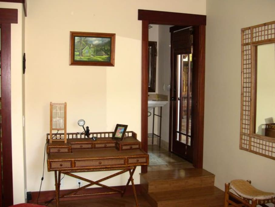 Beautiful Kauai Sanctuary-Jasmine