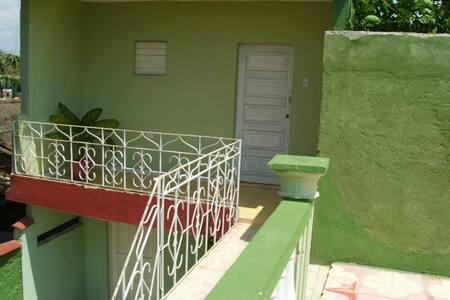 Beautiful apartment ! - Ciego de Ávila, Cuba - Lakás