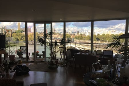 A room with a View & great location - Apartament