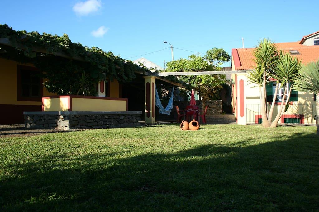 Garden Studio,mezzanine,kitchen #1