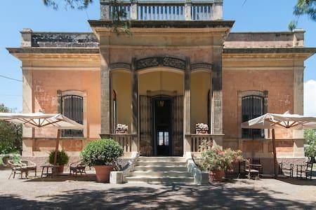 Villa near Gallipoli - Galatone