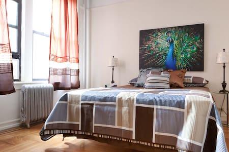 Huge 12 by 18 Ft Room in Manhattan!