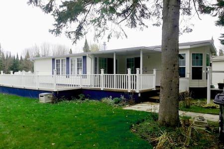 Bella Casa Retreat