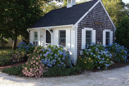 Studio cottage in Chatham Ma. - Haus